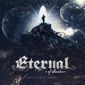 """Ακούστε ολόκληρο τον δίσκο των Eternal of Sweden """"Heaven's Gate"""""""