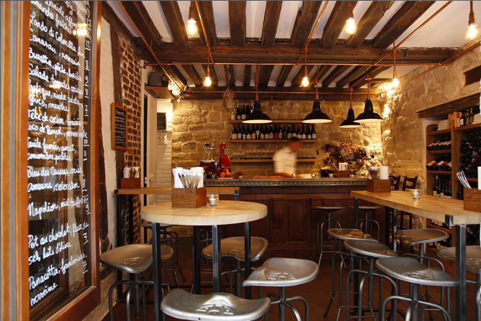 Sud De France Restaurant Montpellier