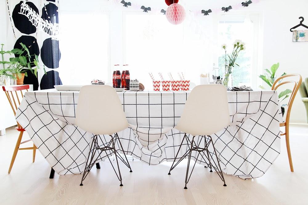 randki krzesła Eames
