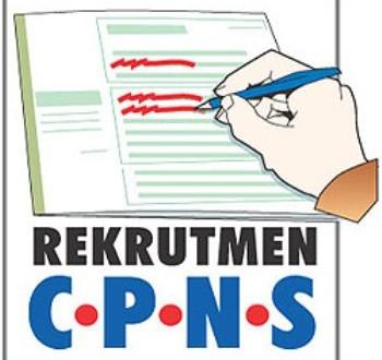 Informasi Penerimaan Calon Pegawai Negeri Sipil (CPNS) Kementerian Hukum dan Hak Asasi Manusia Republik Indonesia Tahun 2017