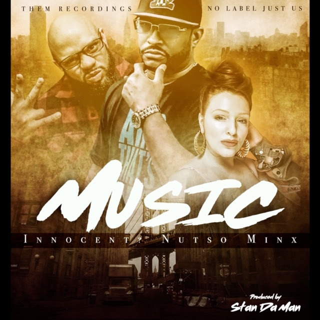 "Watch ""The Music"" music video by Innocent? & Nutso featuring Minx"
