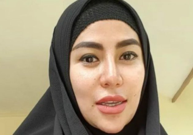 Baru Hijrah, Cinta Penolope Ingin Laporkan Ustaz Somad ke MUI, Alasannya Mengejutkan!