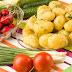 Салат з молодої картоплі з помідорами і сардинами: як смачно приготувати давно звичне блюдо