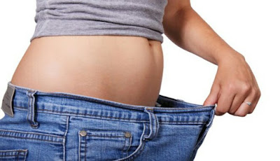 Mempercepat penurunan berat badan