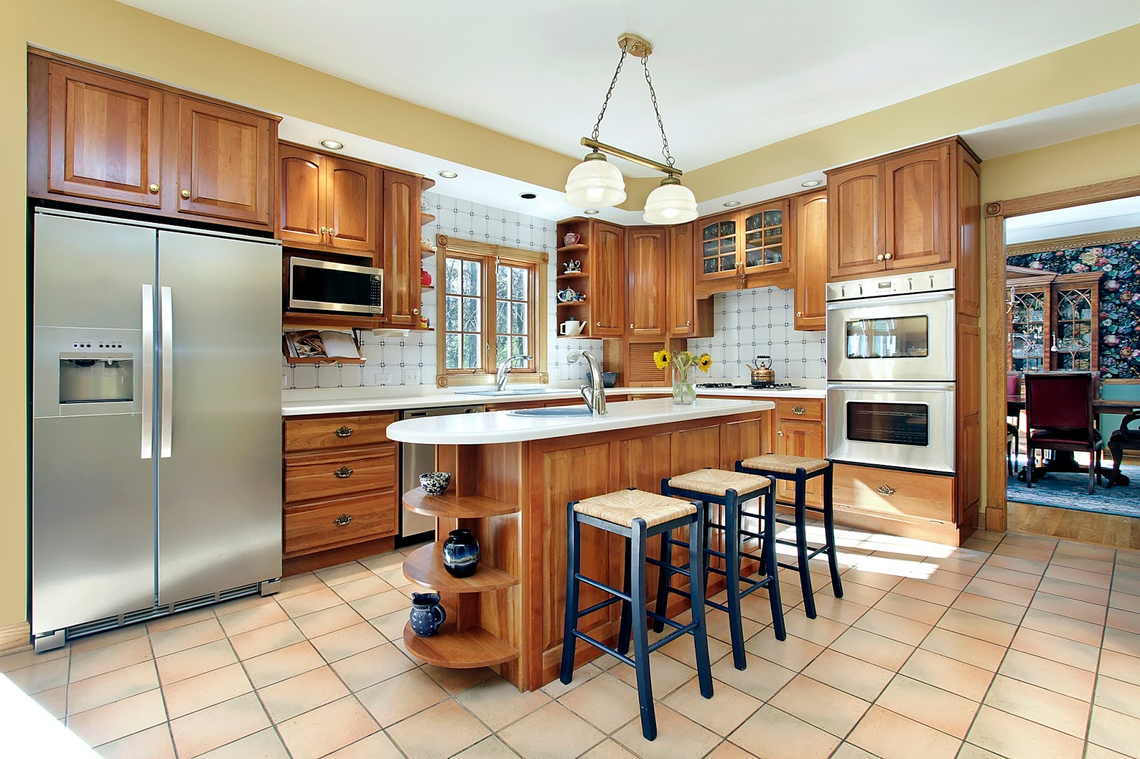 The Kitchen Company: Top Tips For A Family Friendly