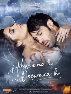 Ek Haseena Thi Ek Deewana Tha 2017 pDVDRip Hindi 700MB