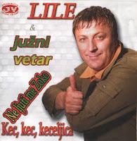 Halil Kujrakovic Lile - Diskografija (2004-2011)  Halil%2BKujrakovic%2BLile%2B2006%2B-%2BNe%2Bljuti%2Bme%2BZoko