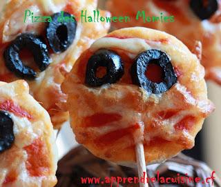 Halloween Momies