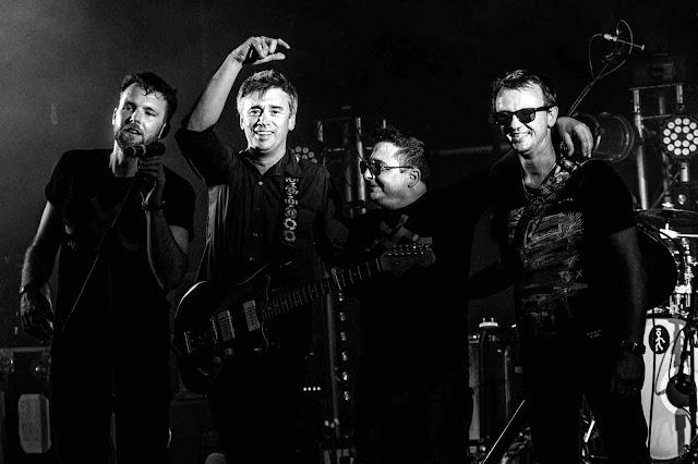 La Voix donne le coup d'envoi du prochain EP de La Vie Sur Mars