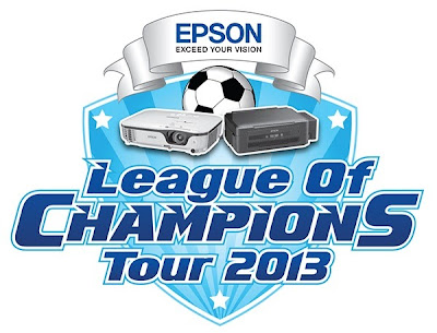 2013 Epson League of Champions Tour