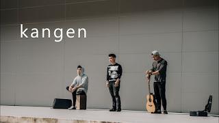Dewa 19 - Kangen (Cover Eclat)