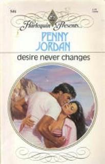 Penny Jordan - El Deseo No Muere