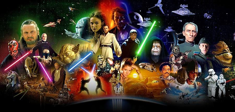 Universul extins Star Wars