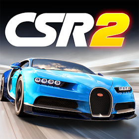 CSR Racing 2 MOD APK - V2.8.0 (Free Cars Unlock, Free Upgrade, Mod Money)