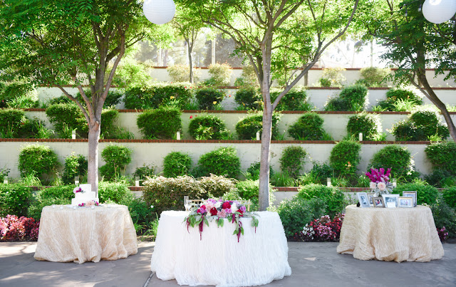 Outdoor Wedding Venues In Southern California MountainGate Country Club Wedding