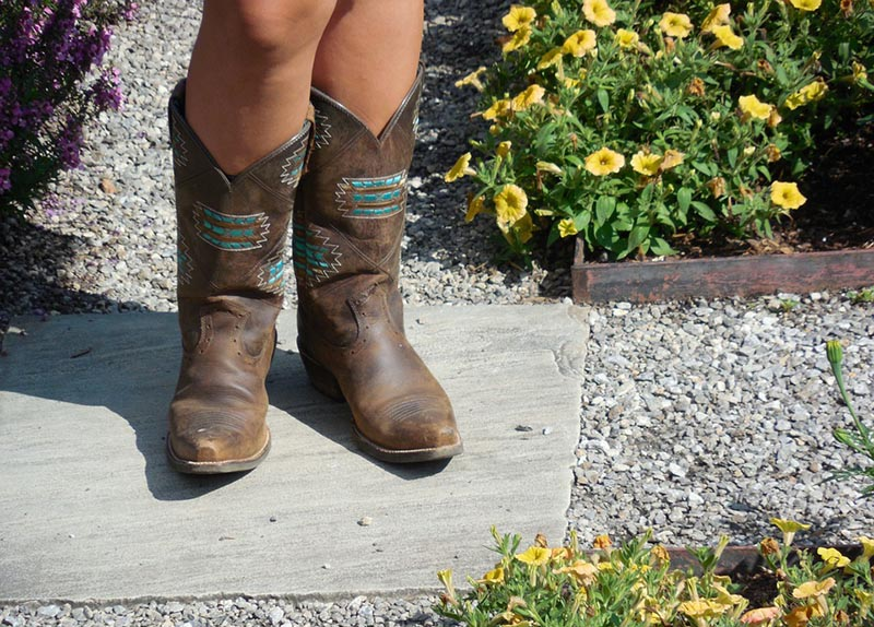 4 Types of Boots Every Woman Needs in Her Wardrobe