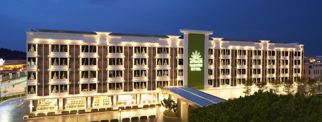 Avenue Garden Hotel Bangi Selangor