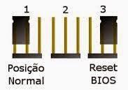 TIRANDO SENHA DO SETUP