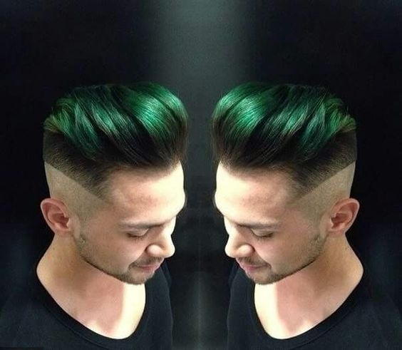 Trendy Hair Colors For Men The Haircut Web