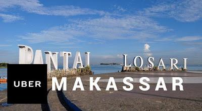 Info UberX di Makassar