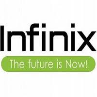 شركة Infinx