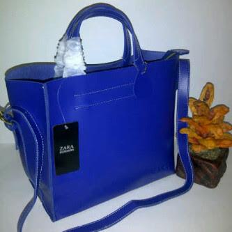 Model Tas Wanita Merek Zara Original Branded Terbaru