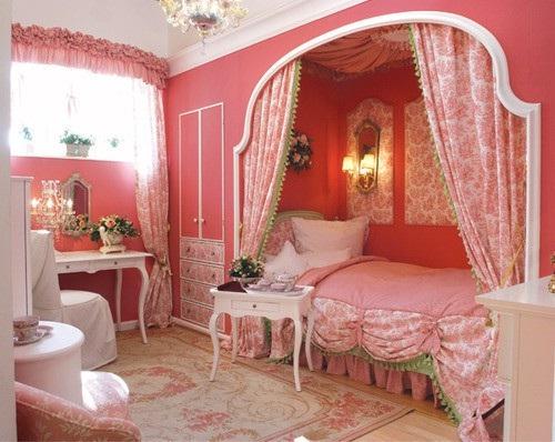 decoracion de cortinas para dormitorios with cortinas para dormitorios de nias