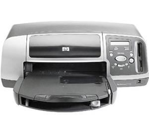 HP Photosmart 7550