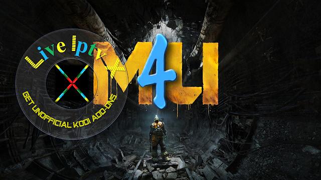 M4U Video Add-on (Movie)