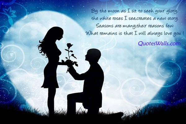 Propose to Girlfriend, Cute Propose Day Message Photos Quotes