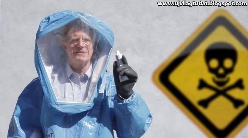 A világ vezető orvosi folyóirata hivatalosan is neurotoxinnak minősítette a fluoridot