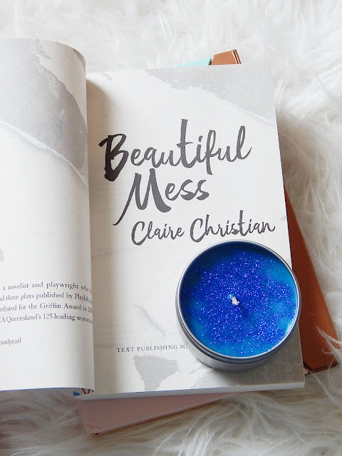 Beautiful Mess Book Review | sprinkledpages