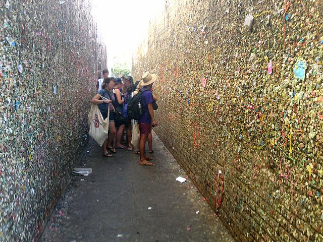 Strangest Tourist Attractions