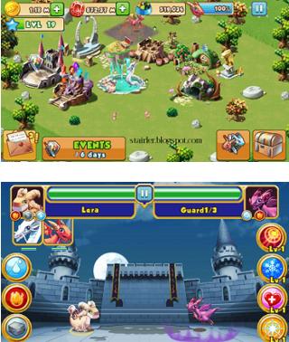 Dragon Mania Terbaru 4.0.0 Mod Apk-1