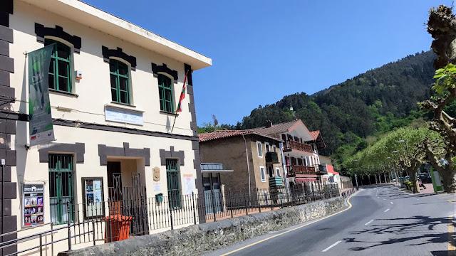 Centro de interpretación histórica y medioambiental (cihma) Luis Choya Almaraz