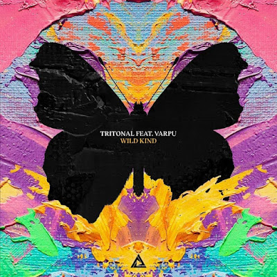 "Tritonal Unveil New Single ""Wild Kind"""