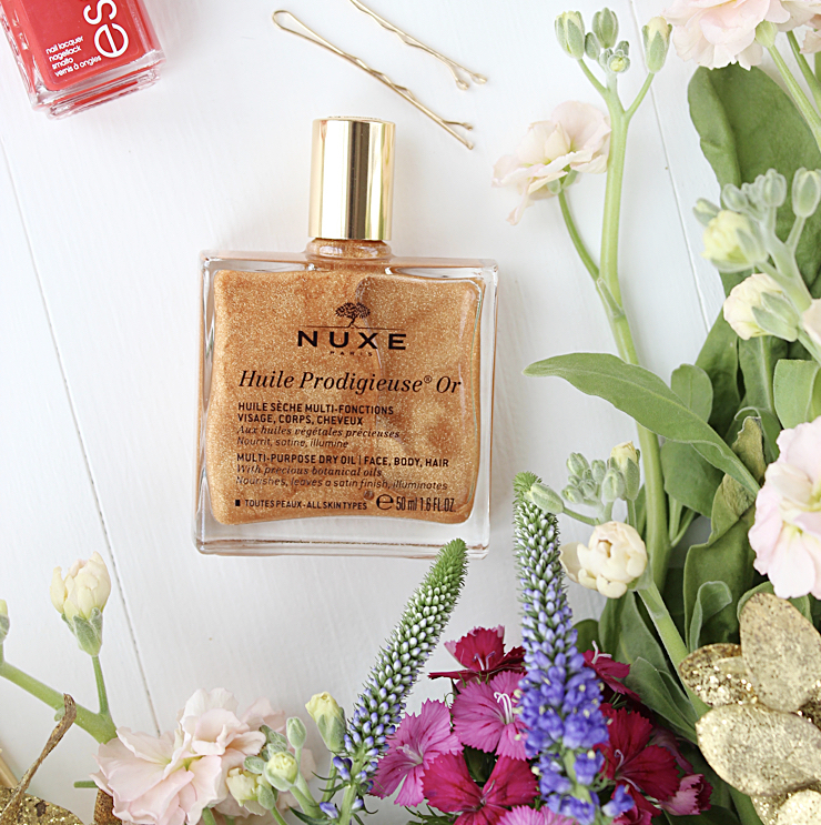 fragrance direct Nuxe