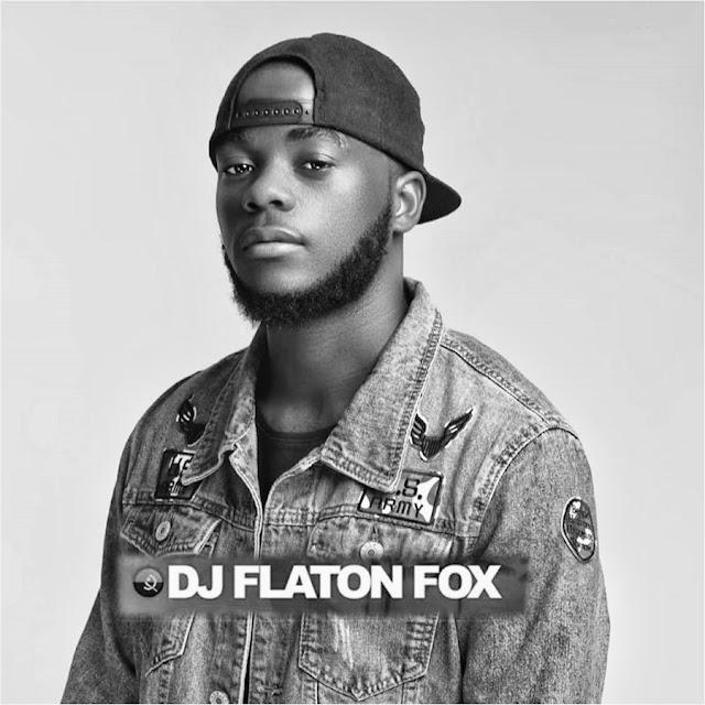 Dj Flaton Fox Feat. London Grammar