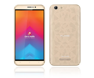 Cherry Mobile Flare S4 Max V 2.0 firmware