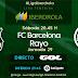 PREVIA: FC BARCELONA - RAYO VALLECANO