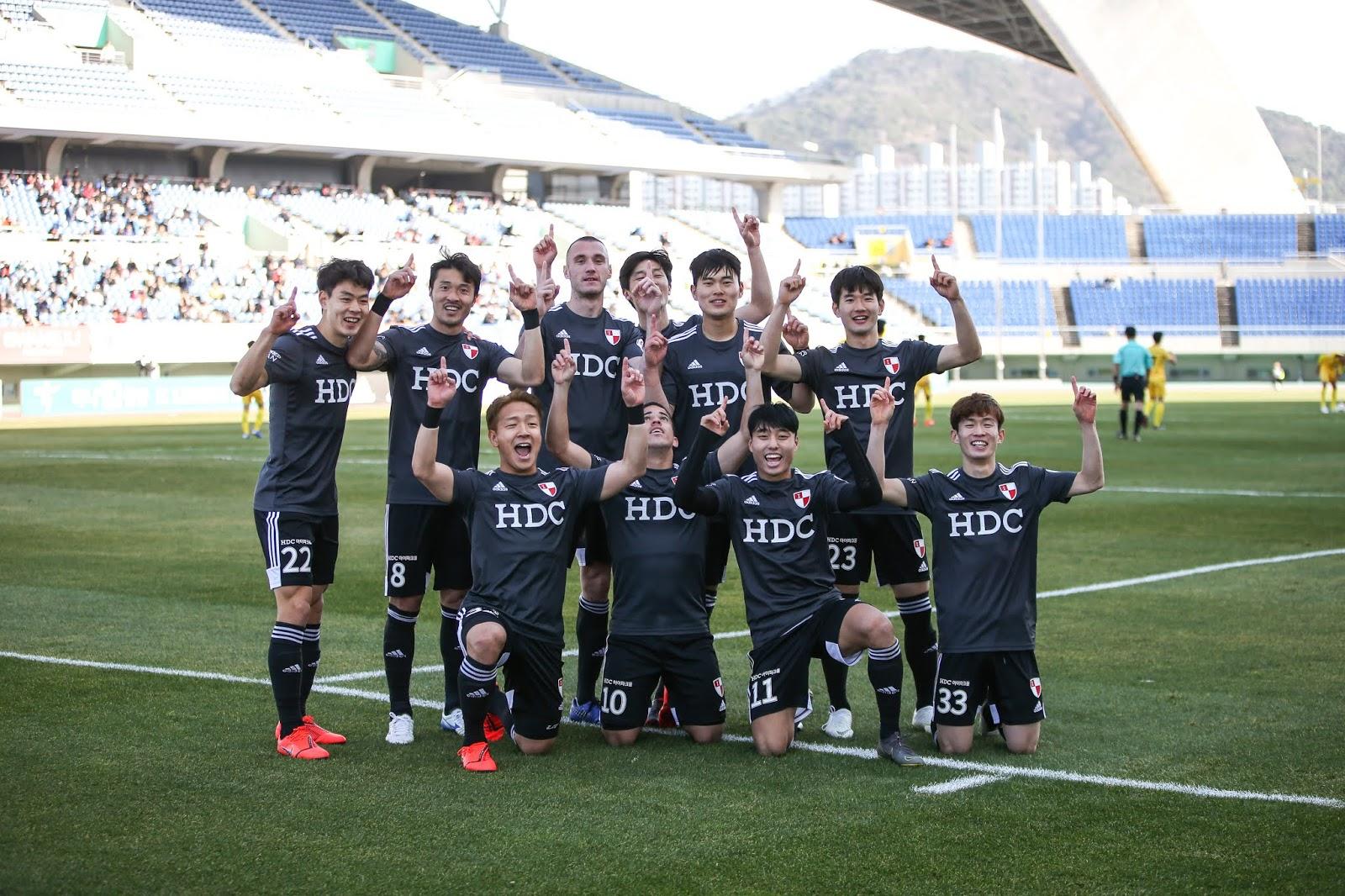 Korean FA Cup preview: Busan IPark vs Cheonan City