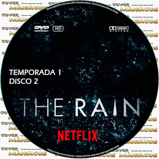 THE RAIN GALLETA 2