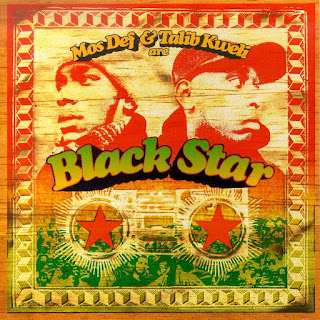 Mos Def & Talib Kweli Are: Black Star (1998)