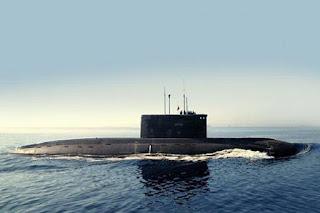 Inilah Ternyata Fakta Sebenarnya Tentang Kapal Selam Militer