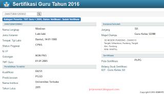 calon peserta sergur 2016 http://sergur.kemdiknas.go.id/pub/index.php
