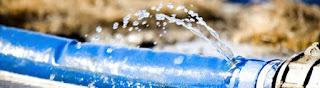 كشف تسرب المياه بالدمام