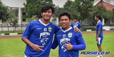 Resmi, Persib Bandung Rekrut Pemain Baru Ketiga