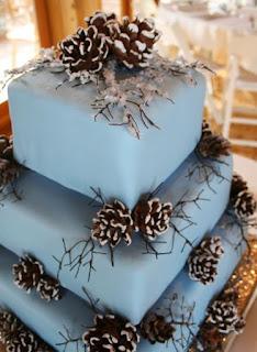 kue pengantin 3 kotak tingkat