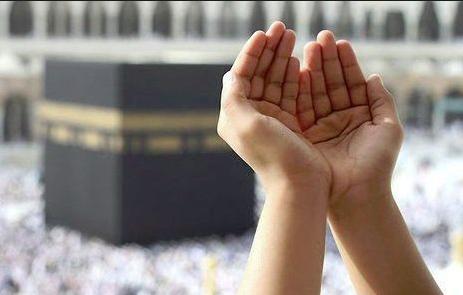 SUBHANALLAH....Jika Anda Panjatkan Doa Ini, Malaikat Langsung Diutus di Atas Kepala Anda