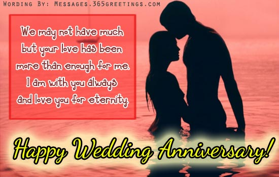 Anniversary Wishes For Husband On 10th